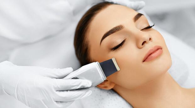 Kozmetický salón skin-scrubber2 Ošetrenie a čistenie pleti Skin Scrubberom Kozmetika Prešov